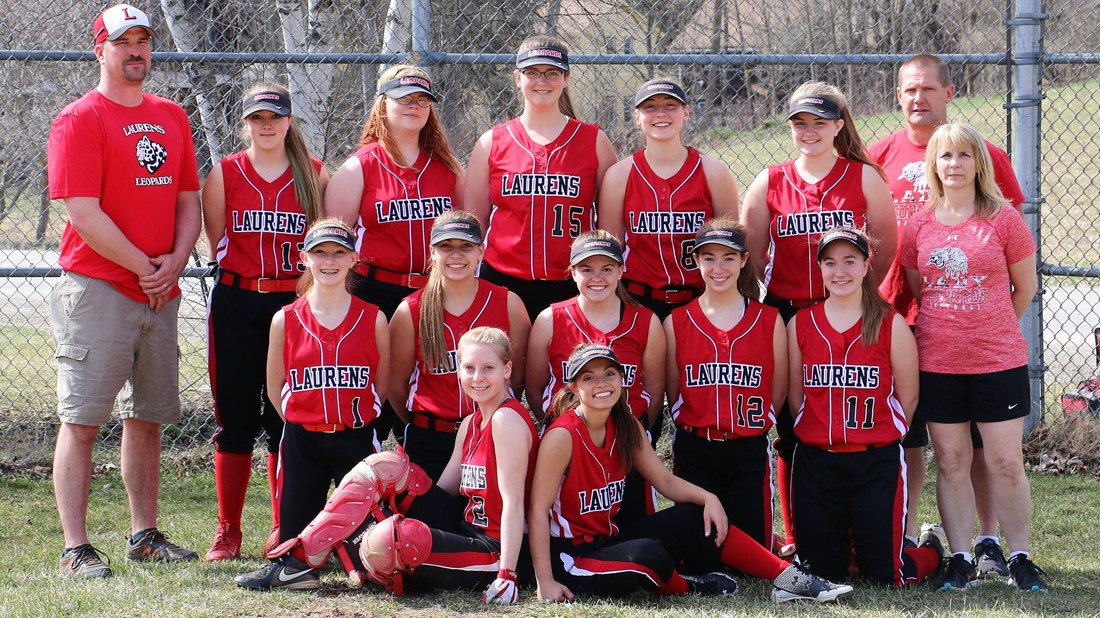 Girls_Softball